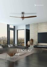 Masterfan 2020年欧美室内风扇灯设计目录-2683836_灯饰设计杂志