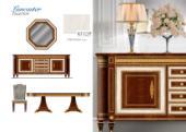Mariner 2020年欧式古典灯饰灯具设计书籍目-2671594_灯饰设计杂志
