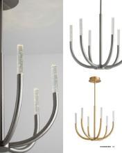 oxygen Lighting 2020年欧美室内现代创意时-2671664_灯饰设计杂志