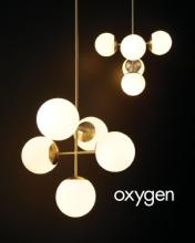 oxygen Lighting 2020年欧美室内现代创意时-2671679_灯饰设计杂志