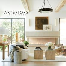 ARTERIORS 2020年现代灯饰灯具设计素材-2684849_灯饰设计杂志
