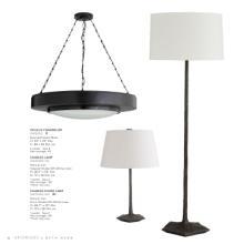 ARTERIORS 2020年现代灯饰灯具设计素材-2684856_灯饰设计杂志