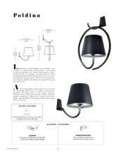 zafferano 2020年欧美室内玻璃灯饰灯具设计-2686150_灯饰设计杂志