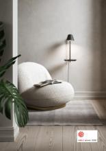 Design 2020年欧美室内现代简约灯饰灯具设-2672535_灯饰设计杂志