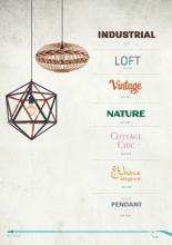 eglo 2020年欧美室内现代简约灯设计目录-2672686_灯饰设计杂志