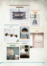 eglo 2020年欧美室内现代简约灯设计目录-2672687_灯饰设计杂志