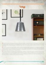 eglo 2020年欧美室内现代简约灯设计目录-2672689_灯饰设计杂志