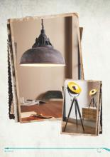 eglo 2020年欧美室内现代简约灯设计目录-2672692_灯饰设计杂志
