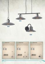 eglo 2020年欧美室内现代简约灯设计目录-2672694_灯饰设计杂志