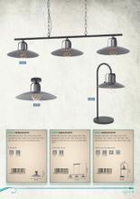 eglo 2020年欧美室内现代简约灯设计目录-2672695_灯饰设计杂志