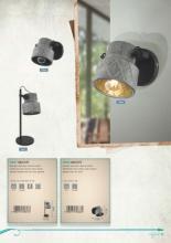 eglo 2020年欧美室内现代简约灯设计目录-2672699_灯饰设计杂志