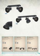 eglo 2020年欧美室内现代简约灯设计目录-2672700_灯饰设计杂志