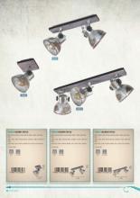 eglo 2020年欧美室内现代简约灯设计目录-2672702_灯饰设计杂志