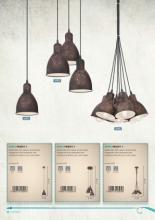 eglo 2020年欧美室内现代简约灯设计目录-2672718_灯饰设计杂志