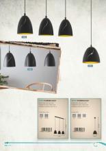 eglo 2020年欧美室内现代简约灯设计目录-2672814_灯饰设计杂志