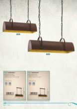eglo 2020年欧美室内现代简约灯设计目录-2672858_灯饰设计杂志