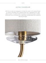 Heathfield 2020年欧美室内家居台灯及欧式-2672958_灯饰设计杂志