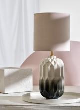 Heathfield 2020年欧美室内家居台灯及欧式-2672960_灯饰设计杂志