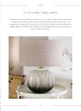 Heathfield 2020年欧美室内家居台灯及欧式-2672961_灯饰设计杂志