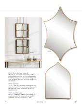 Uttermost 2020古典台灯设计目录-2674380_灯饰设计杂志