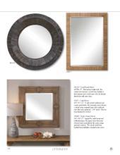 Uttermost 2020古典台灯设计目录-2674384_灯饰设计杂志