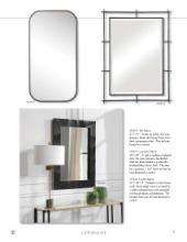 Uttermost 2020古典台灯设计目录-2674383_灯饰设计杂志