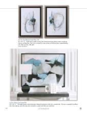 Uttermost 2020古典台灯设计目录-2674392_灯饰设计杂志
