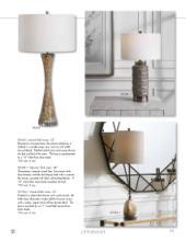 Uttermost 2020古典台灯设计目录-2674467_灯饰设计杂志