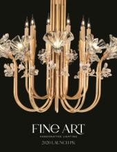fine art lamps 2020年欧美室内灯饰灯具设-2694026_灯饰设计杂志