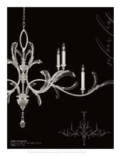 fine art lamps 2020年欧美室内灯饰灯具设-2694067_灯饰设计杂志