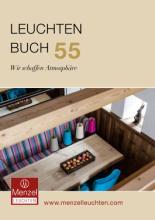 Menzel Leuchten 2020年铁艺灯饰灯具设计书-2695537_灯饰设计杂志