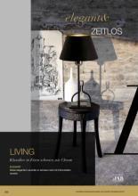 Menzel Leuchten 2020年铁艺灯饰灯具设计书-2695539_灯饰设计杂志