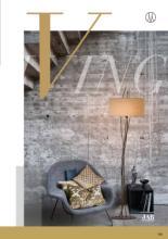 Menzel Leuchten 2020年铁艺灯饰灯具设计书-2695542_灯饰设计杂志