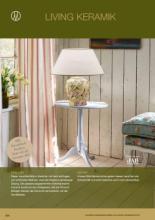 Menzel Leuchten 2020年铁艺灯饰灯具设计书-2695543_灯饰设计杂志