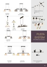 Menzel Leuchten 2020年铁艺灯饰灯具设计书-2695551_灯饰设计杂志