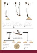 Menzel Leuchten 2020年铁艺灯饰灯具设计书-2695624_灯饰设计杂志