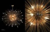 LUXE 2020年欧美室内奢华吊灯设计素材-2696382_灯饰设计杂志