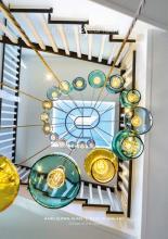 curiousa 2020年欧美室内玻璃创意吊灯设计-2701637_灯饰设计杂志