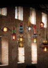 curiousa 2020年欧美室内玻璃创意吊灯设计-2701644_灯饰设计杂志