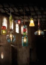 curiousa 2020年欧美室内玻璃创意吊灯设计-2701645_灯饰设计杂志