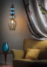 curiousa 2020年欧美室内玻璃创意吊灯设计-2701649_灯饰设计杂志
