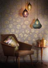 curiousa 2020年欧美室内玻璃创意吊灯设计-2701650_灯饰设计杂志