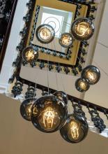 curiousa 2020年欧美室内玻璃创意吊灯设计-2701656_灯饰设计杂志