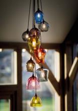 curiousa 2020年欧美室内玻璃创意吊灯设计-2701657_灯饰设计杂志
