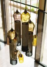 curiousa 2020年欧美室内玻璃创意吊灯设计-2701669_灯饰设计杂志