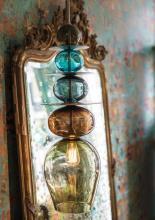 curiousa 2020年欧美室内玻璃创意吊灯设计-2701671_灯饰设计杂志