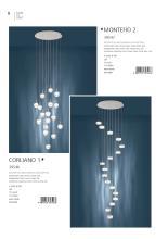 eglo 2020-2021年欧美室内现代简约灯设计目-2701690_灯饰设计杂志