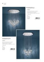 eglo 2020-2021年欧美室内现代简约灯设计目-2701692_灯饰设计杂志