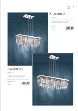 eglo 2020-2021年欧美室内现代简约灯设计目-2701707_灯饰设计杂志