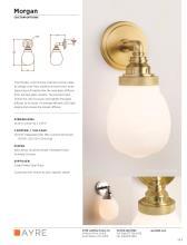 ayre Lighting 2020年欧美室内过道灯及壁灯-2701134_灯饰设计杂志
